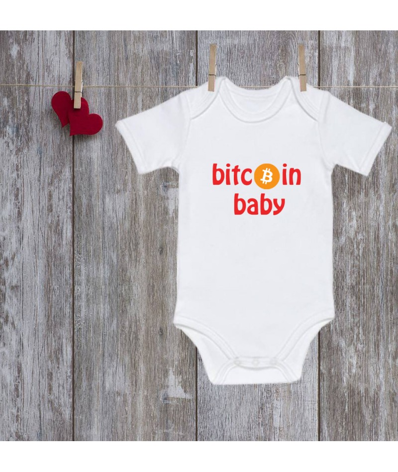 Bitcoin Baby
