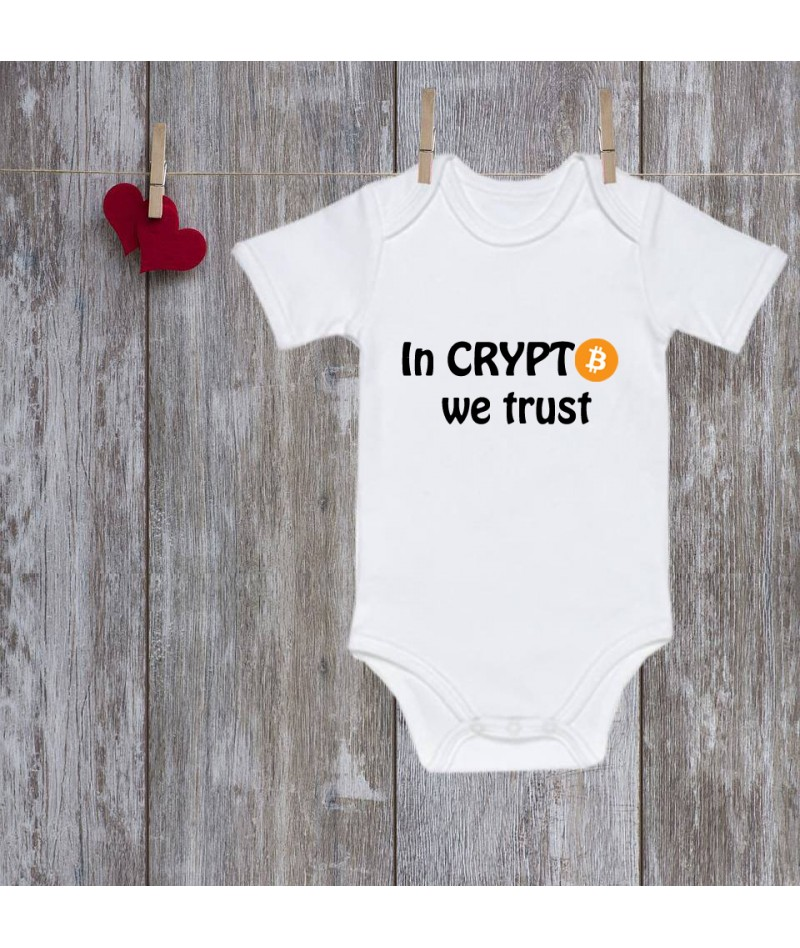 In crypto we trust