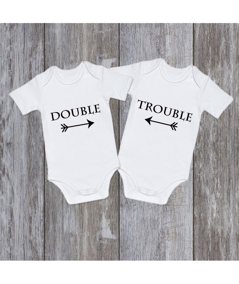 Double Trouble (Set of 2)