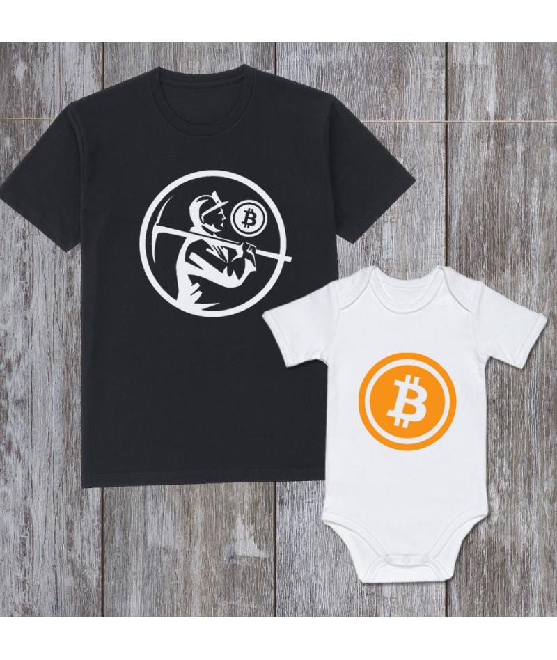 Bitcoin Miner and Bitcoin...