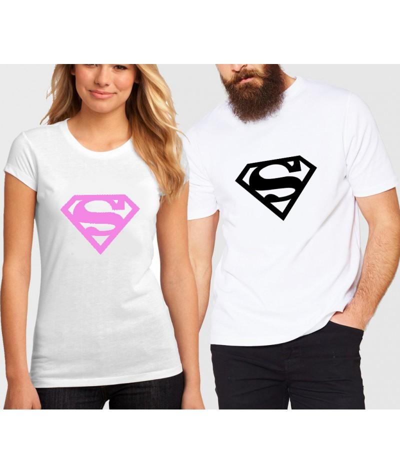Super Boyfriend and Super...