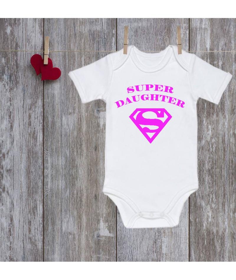 Super daughter
