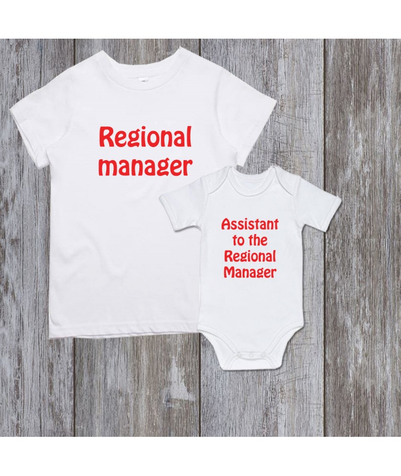 Manager (Set of 2)