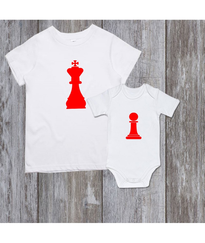 Chess  (Set of 2)