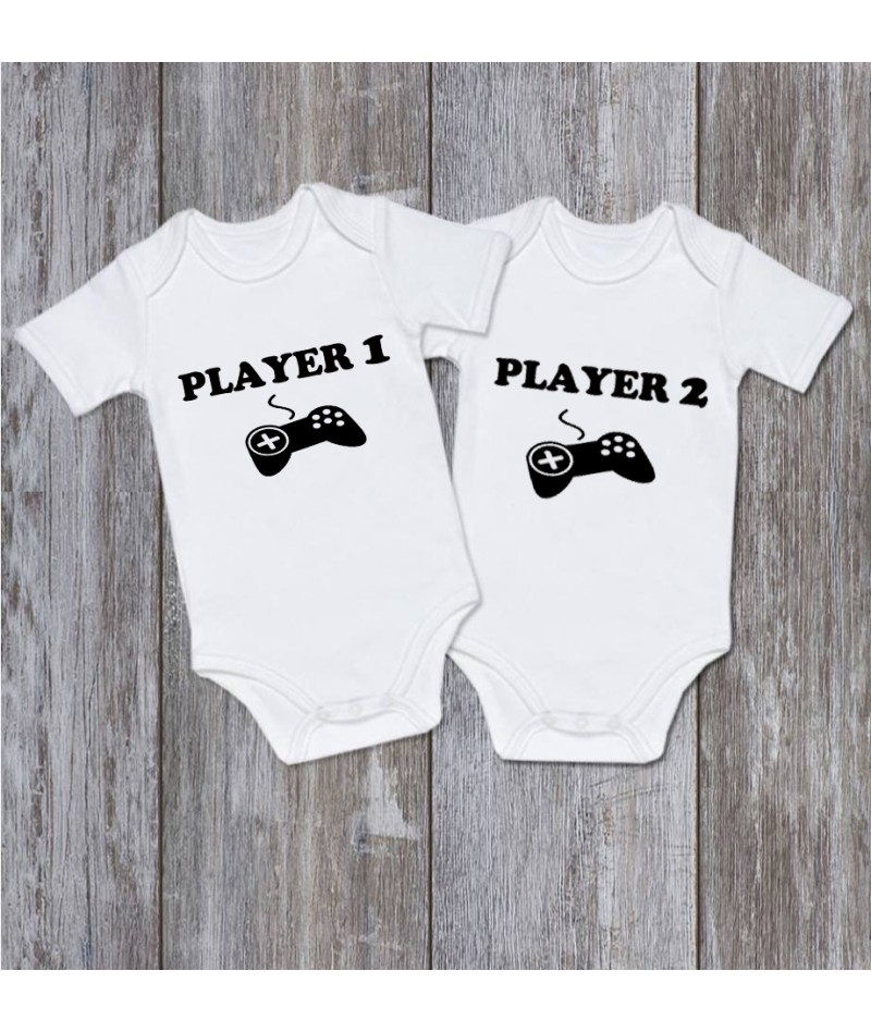Player 1 Player 2 (Set of 2)