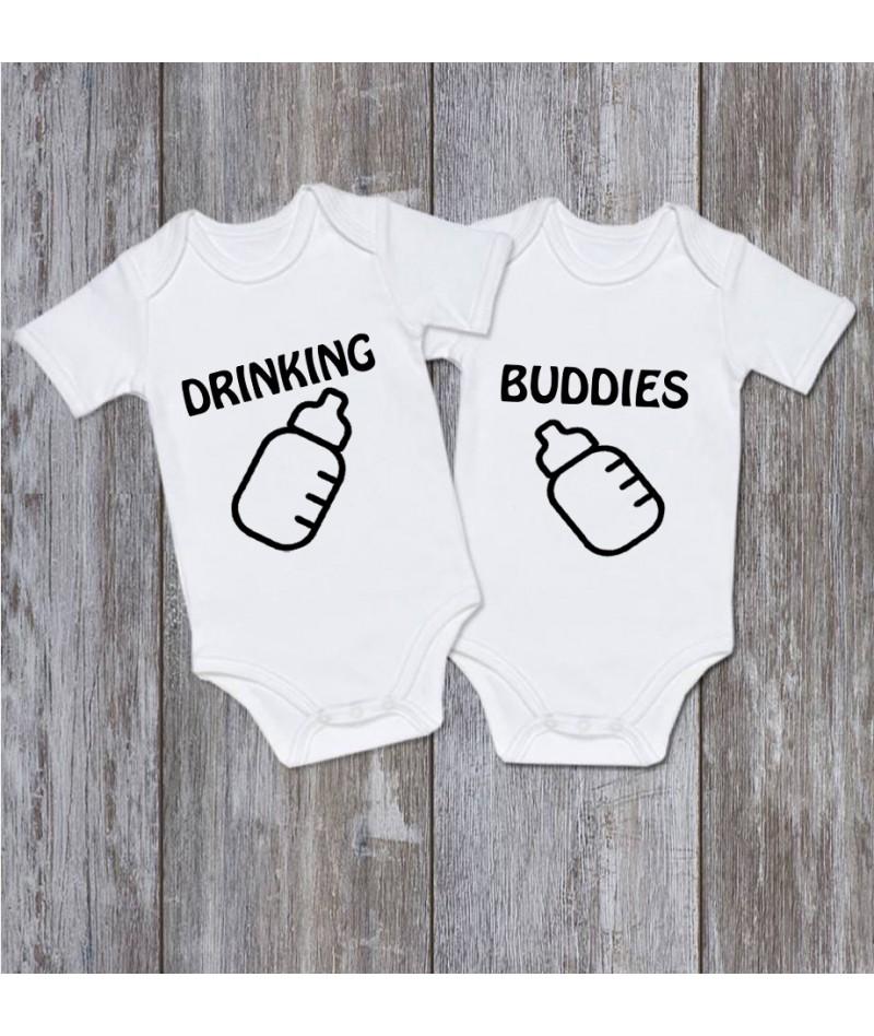 Drinking Buddies (Set of 2)