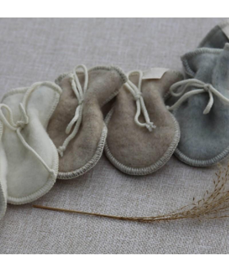 Organic Merino wool Baby...